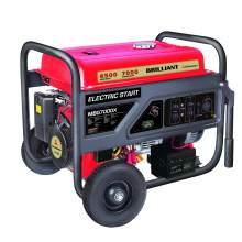7000 Watt 13HP Electric Start Portable Gasoline Generator