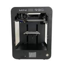 FDM 3D Printer with Print Size 150 x 150 x 220 mm Metal Case