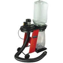 General International Dust Collector - 550W