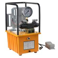 Electric Hydraulic Pump Double Solenoid Valve 10,000 PSI