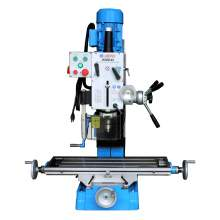 """Gear-Head Benchtop 9 1/2"""" X 32"""" Milling Drilling Machine 2HP Mill"""