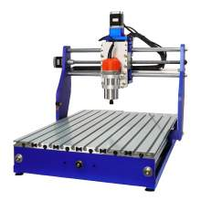"15"" x 23"" Smart Desktop CNC Router 6040 For Advertising, Woodworking"