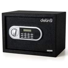 0.5 cu. ft Home Office Hotel Security Safe With Electronic Lock