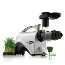Omega Premier Juicer and Nutrition System NC800HDS