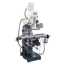 "Vertical Knee Drilling Milling Machine 39-3/8"" x 9-1/2"" DRO PowerFeed"