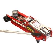 2 Ton Portable Hydraulic Floor Jack with Higher Rubber