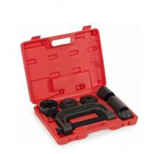 Universal 10PCS Ball Joint Press Removal Tool for 4WD and 2WD