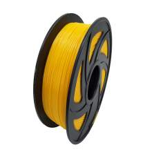 3D Printer PETG Filament 2.2Lbs 1.75mm Yellow