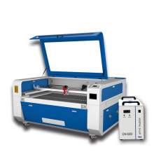 Reci W6 Laser Cutter Engraver CO2 Laser Cutting Machine 51.2 x35.4In