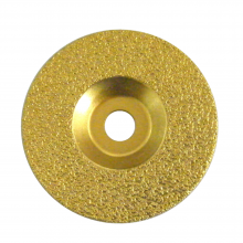 "Diamond Grinding Wheel for Angle Grinder  4"" x 5/8"" 1Pc"