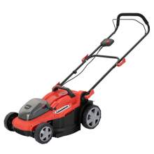40V Max Lithium-ion 16-Inch Cordless Lawn Mower Brushless Motor