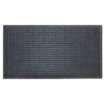 Carpet Mat 20 in x 31 in Dark grey 2pcs packed