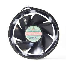 10-6/25''  Standard round Axial Fan Round 115V AC 1 Phase 800cfm