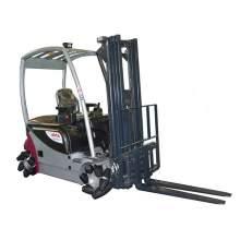 OktaLift OLM 20-20 Electric Forklift