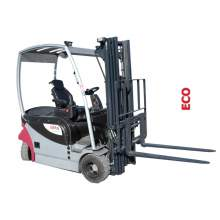 OktaLift OLE 20-16 Electric Forklift