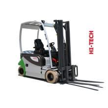 OktaLift OLH 20-20 Electric Forklift