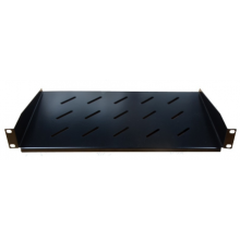 1U 10inch Depth Cantilever Rack Tray Shelf for 19inch Server Rack