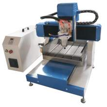Desktop CNC Router 16 x 16 Inch Table 2HP For Wood Aluminum Acrylic
