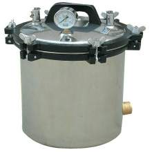 0.63CF Portable Pressure Steam Sterilizer
