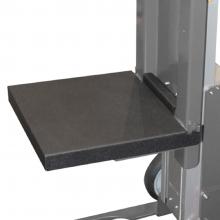 Detachable Flat Plate for Pail Lifter