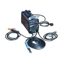 200 Amp Tig/mma DC igbt Inverter Welder 110/230V Welding Machine