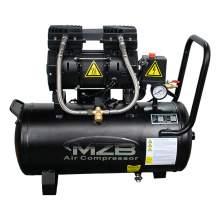 Oil-free Portable Air Compressor 116 PSI 1.5HP 7.4CFM Tank 5 Gallon