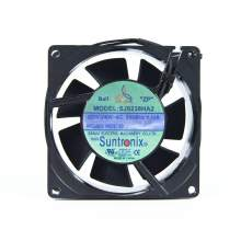 5-7/25'' Standard square Axial Fan square 230V AC 1 Phase 33cfm
