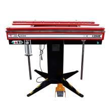 """48"""" x 16Gauge Magnetic Sheet Metal Press Brake,  Pan And Box Press Brake 1-Phase 220V"""