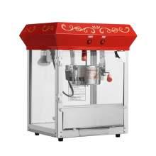4 oz. Commercial Kettle Popcorn Machine Maker 120V  600W