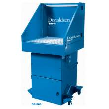 Donaldson DB-800 Downdraft Bench 115V 60Hz 1Phase