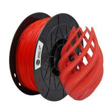 3D Printer PLA (ST-PLA) 1.75mm Filament Red