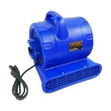 Air Mover Floor Dryer 3/4 HP 3 Speed  1650CFM