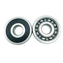 10 pcs 6200-RS Sealed Ball Bearing - 10x30x9 - Chrome Steel