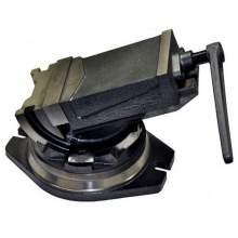"""Bolton Tools QHK-5 5"""" Tilting / Swiveling Milling Vise"""