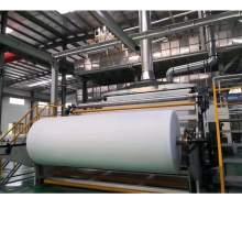 Meltblown Nonwoven Fabric Machine Daily Output 2.0Ton