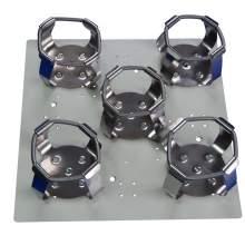 Flask Clamp 5 x 500ml