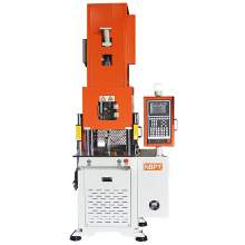 Precision Servo Energy Saving Vertical Injection Molding Machine