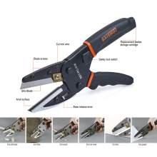 Heavy Duty Multifunctional Scissors  SK5 - 250mm
