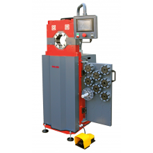 Rolleri Type R1 Crimp Machine Set 2 R1F-3200ED/S2