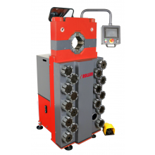 Rolleri Type R1 Crimp Machine Set 1 R1F-4000ED/S1