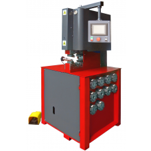 Rolleri Type R1 Crimp Machine Set 1 R1L-450ED/S1