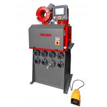 Rolleri Type R2 Crimp Machine Set 2 R2O-2000EM/S2