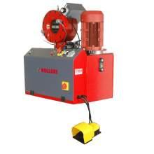 Rolleri Type R2 Crimp Machine R2O-2000EL/B