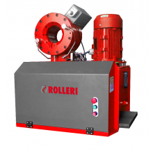 Rolleri Type R2 Crimp Machine R2O-2000EM/B