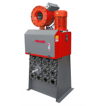Rolleri Type R2 Crimp Machine Set 2 R2O-2900EL/S2