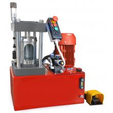 Rolleri Type R2 Crimp Machine R2V-1300EL/B