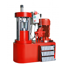 Rolleri Type R2 Crimp Machine Set 1 R2V-600ELBP/S1