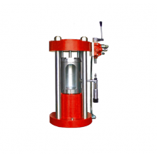 Rolleri Type R3 Crimp Machine R3VC-1300/B