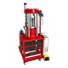 Rolleri Type R2 Crimp Machine R2VC-1700EL/B