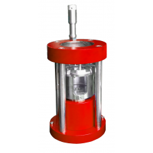 Rolleri Type R3 Crimp Machine Set 2 R3V-700B/S2